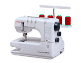 Janome CoverPro 1000CPX Coverstitch Machine with Free Bonus Package!