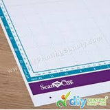 "Brother ScanNCut Low-Tack Adhesive Mat 12"" x 12"""