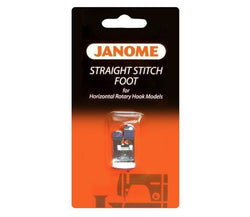 Janome Straight Stitch Foot