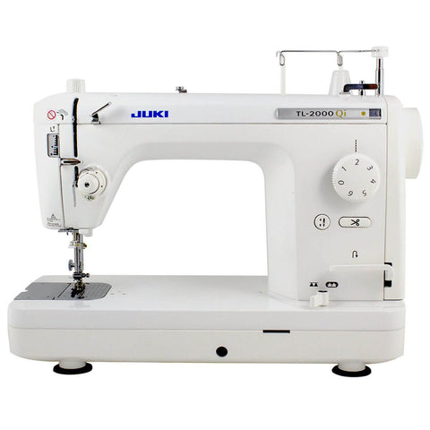 Juki TL-2000QI High Speed Sewing & Quilting Machine