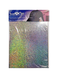 Brother ScanNCut Iron-on Transfer Sheets- Glitter/ Holographic