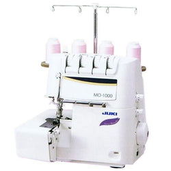 Juki MO-1000 Overlock Jet Air Threading Serger