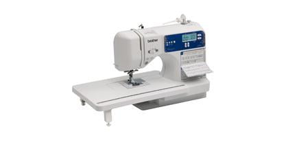 Brother Designio DZ2750 Computerized Sewing & Quilting Machine