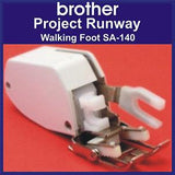 Brother SA140 Walking Foot