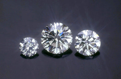 How to choose affordable diamond alternatives?