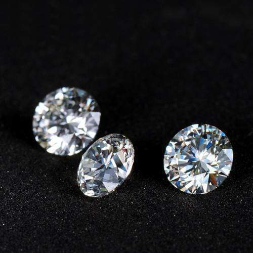 How is Moissanite Created?