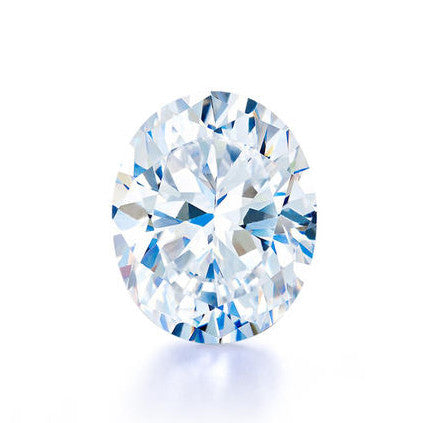 Oval Cut - Esdomera Moissanite Loose Stone