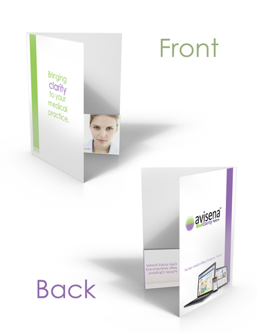 Commercial Branding Package