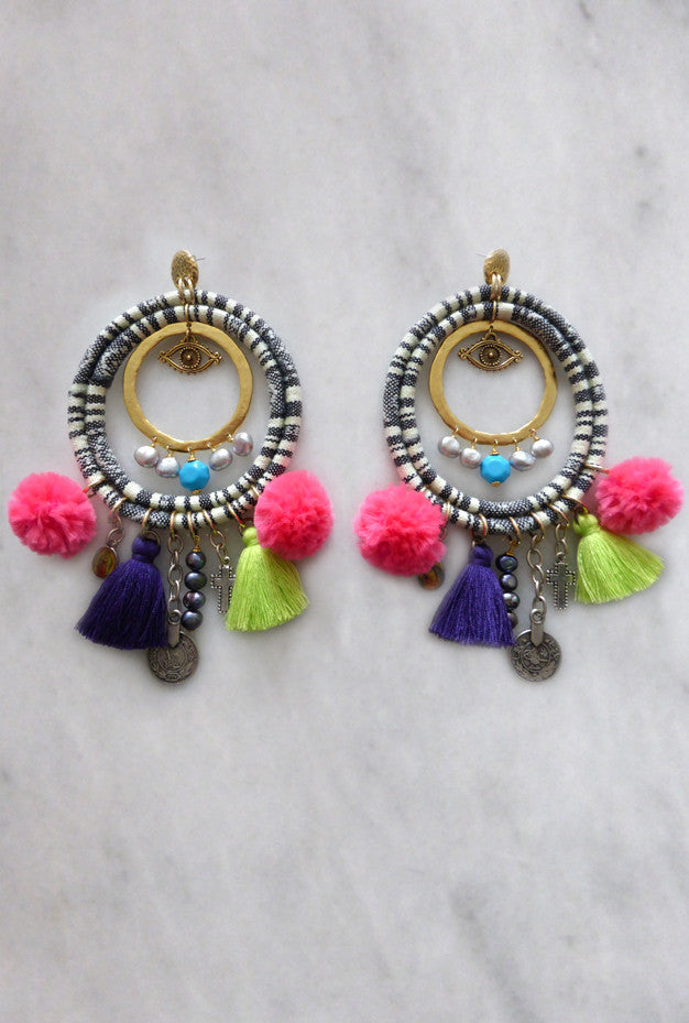 Island Gal Earrings