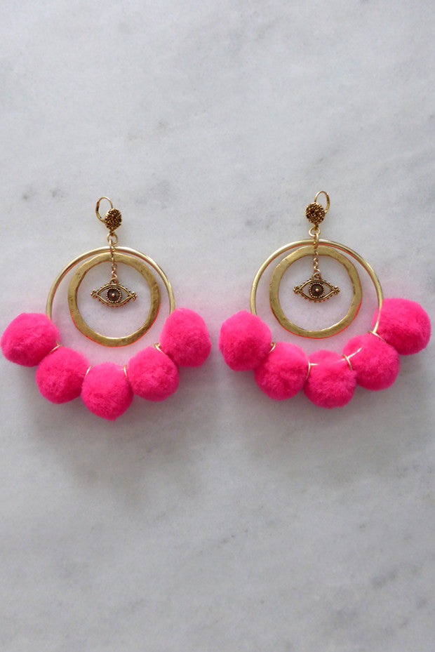 Kaya Earrings