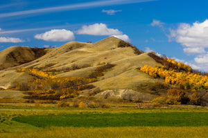 Saskatchewan and Its Folklore-Filled Qu'Appelle Valley