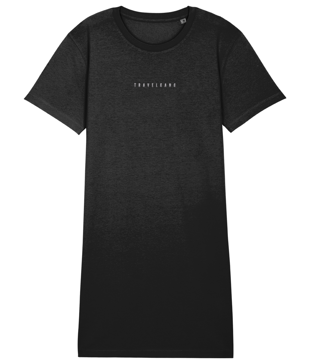 TG Lounge T-Shirt - Black