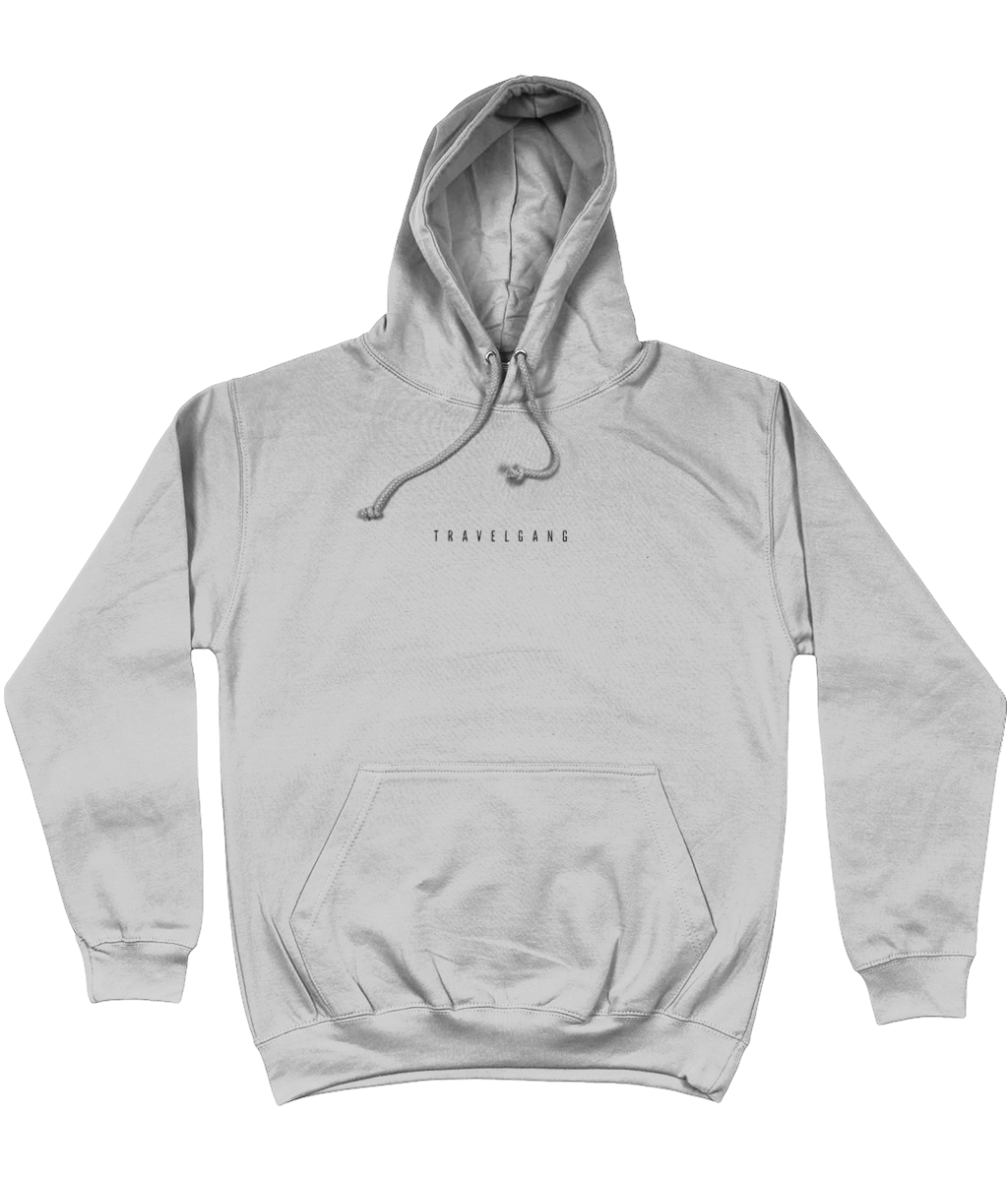 TG Casual  Hoody - Grey (Sold Out)