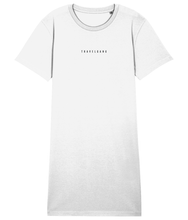 TG Lounge T-Shirt - White