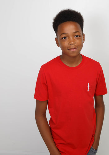 Rio Classic Red T-Shirt