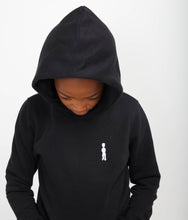 Rio Casual Hoody - Black (Sold Out)