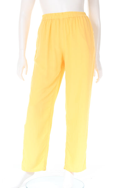 AC4087 Pant long narrow leg pockets