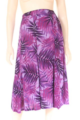 AC5037S Skirt A shape print