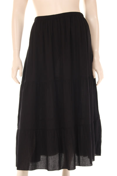 AC5116 skirt layered plain