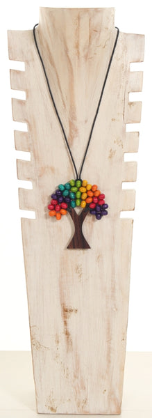 PM80023 Tree of life Necklace