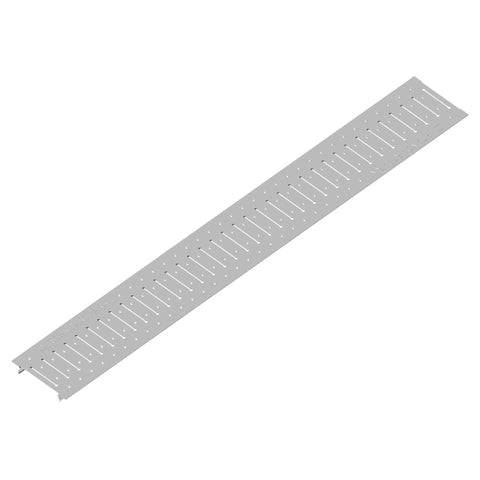 "4"" ADA / HEEL PROOF - STAINLESS STEEL GRATE-SLT Gratings Standartpark"
