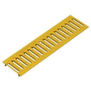 "4"" Brass Grate Gratings Standartpark"