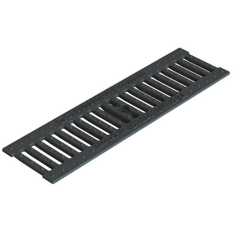 "4"" Ductile Cast Iron Slotted Grate Gratings Standartpark"