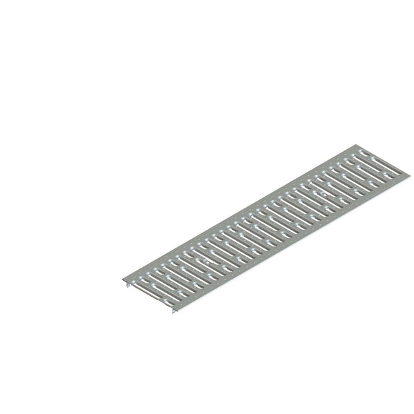"8"" Stainless Steel Grate Gratings Standartpark"