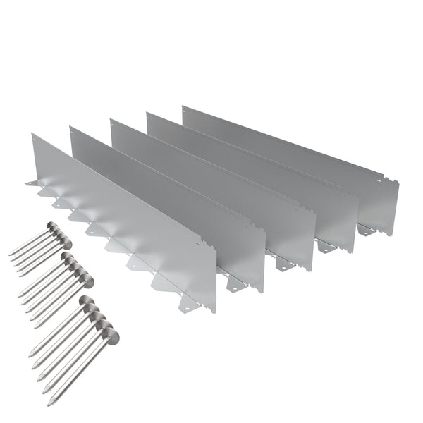 Aluminum Edging System