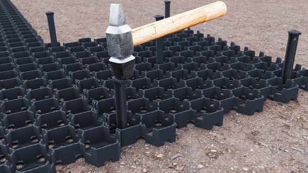EasyPave / HEXpave Anchors - 10 Pack