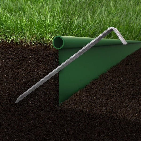 Garden Edging Anchors - 5 Pack