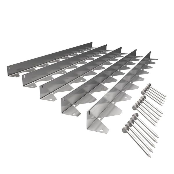 Stainless Steel Edging System - Standartpark