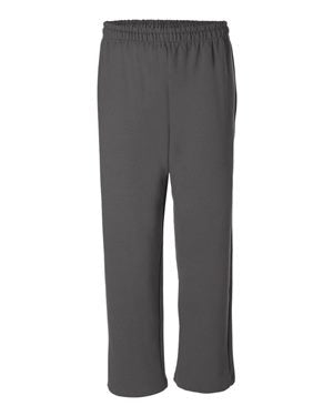 WATT Gildan Open Bottom Sweatpants