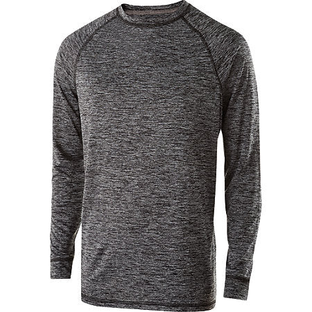 WATT Holloway Electrify DryFit Shirt - Short Sleeve and Long Sleeve Available
