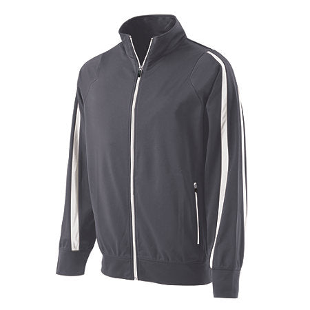 WATT Holloway Determination Full Zip Jacket