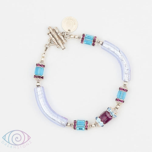 Purple Angel Bracelet - Bracelet