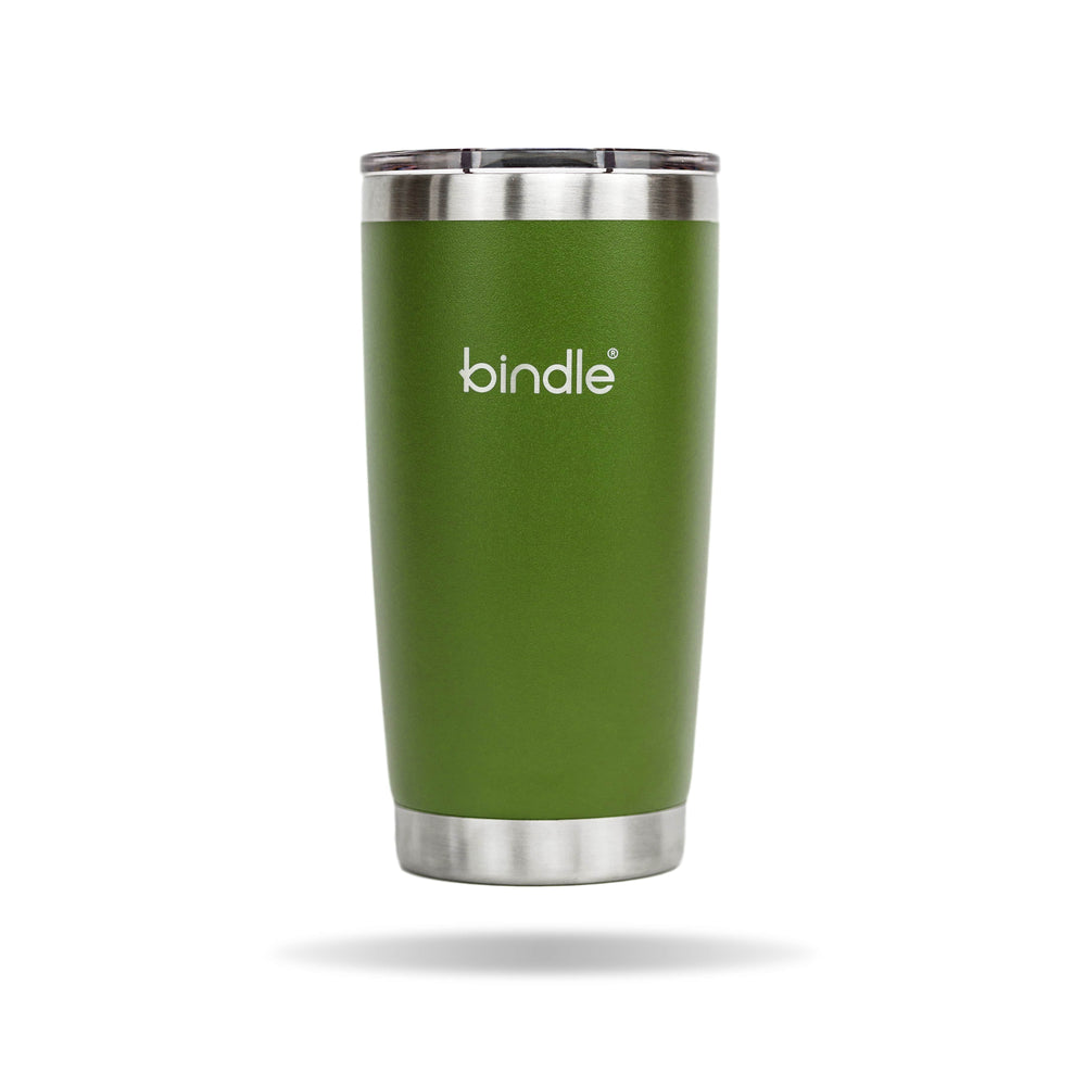 Avocado 18 fl oz Coffee Tumbler
