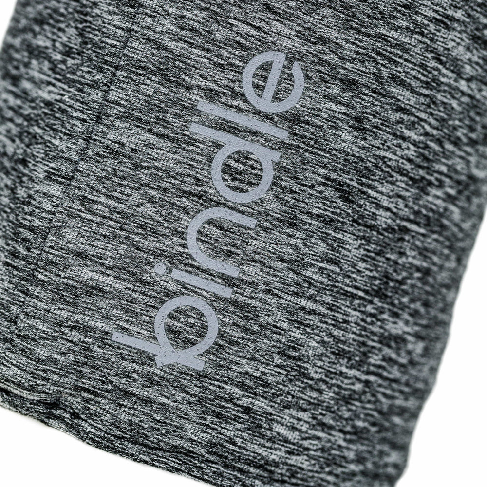 Load image into Gallery viewer, SWAMI™ Sleeve 24oz Heather Grey