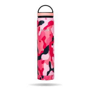 Load image into Gallery viewer, Coral Camo 20 fl oz Slim