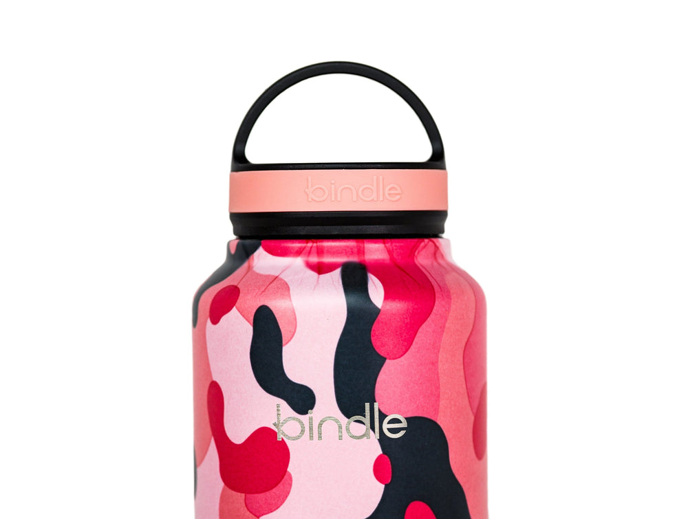 Load image into Gallery viewer, Coral Camo 24 fl oz