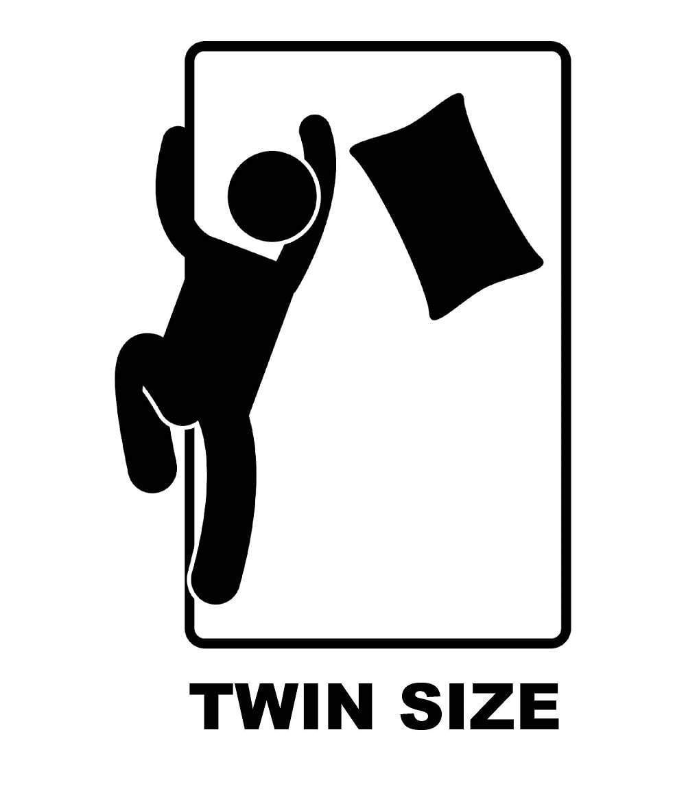 Twin Size