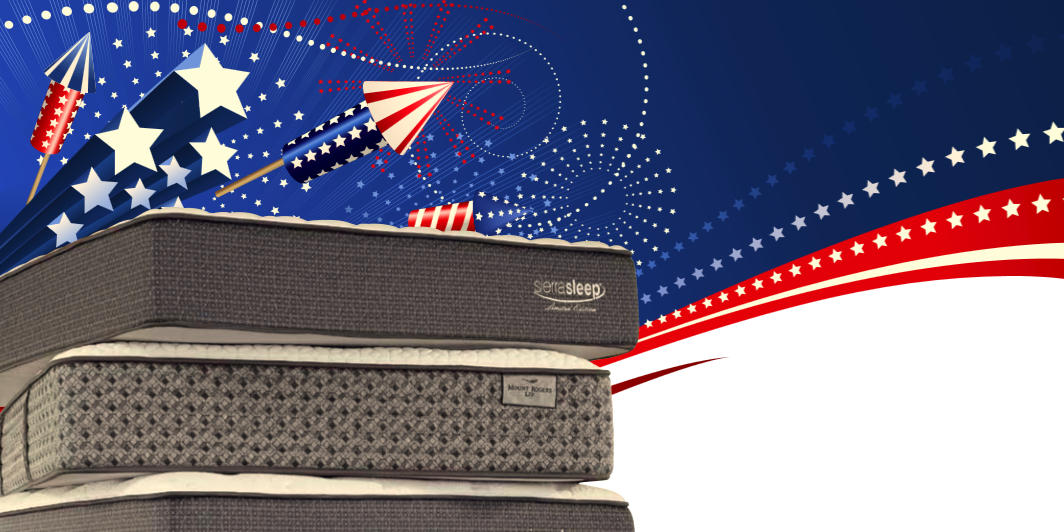 4th of July Celebration - Storewide Savings