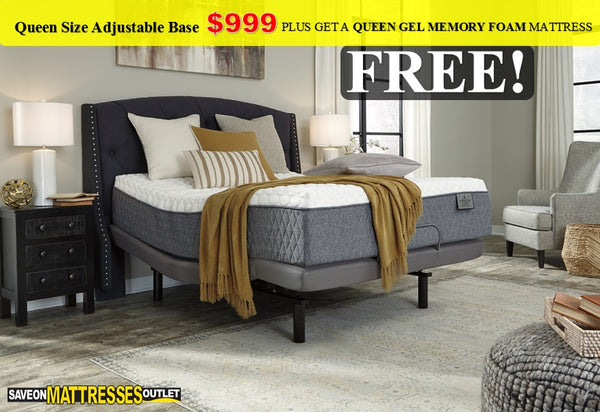 Black Friday Mattress Sale 2018 Save On Mattresses Outlet