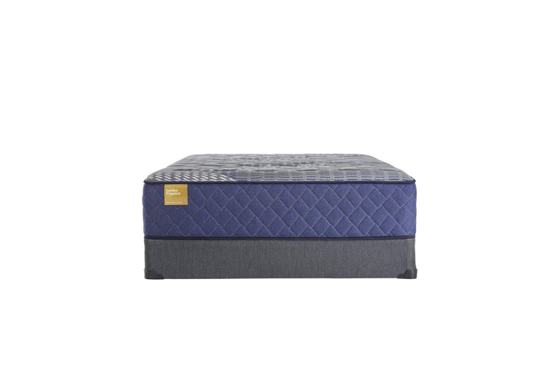 "Sealy Firm Hybrid 15"" Queen Mattress - Save on Mattresses Outlet"