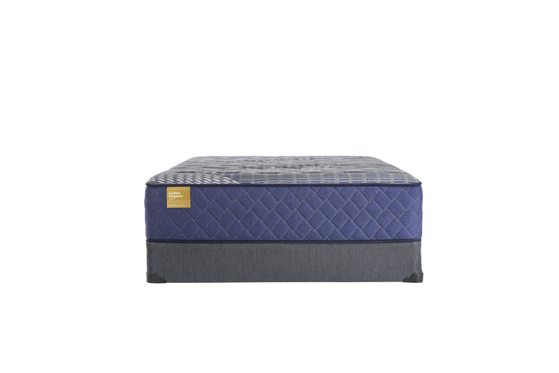"Sealy Firm Hybrid 15"" King Mattress - Save on Mattresses Outlet"
