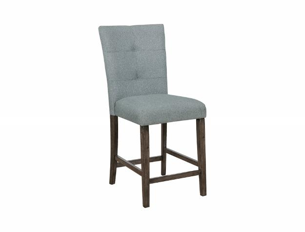 COUNTER HEIGH BARSTOOL 2718S-24 - Save on Mattresses Outlet