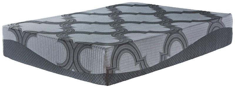 Firm Hybrid King Size Mattress - Save on Mattresses Outlet
