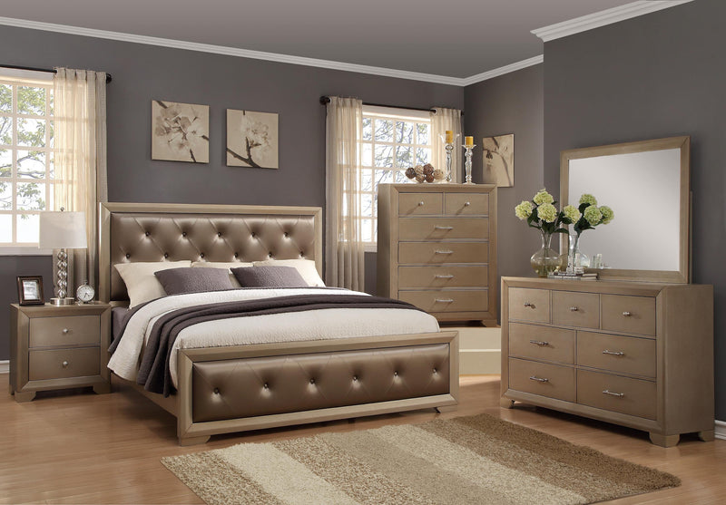 Queen Bed - Save on Mattresses Outlet