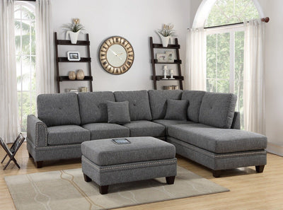 Sectional 6511 - Save on Mattresses Outlet