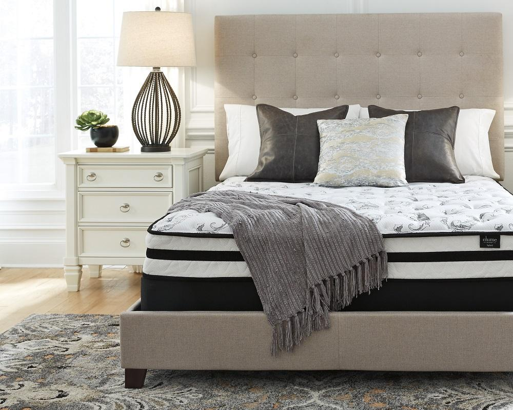 Queen Size 8  inch Mattress - Save on Mattresses Outlet